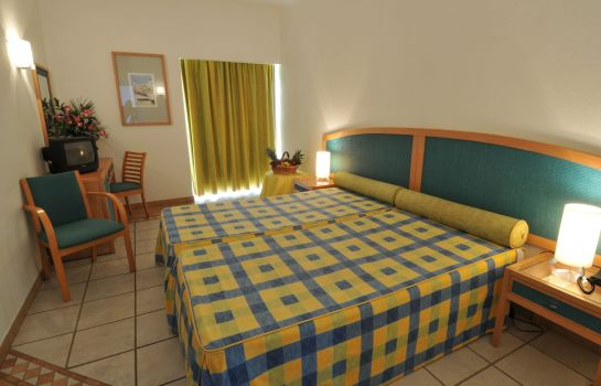Double room (standard) Carvoeiro Sol