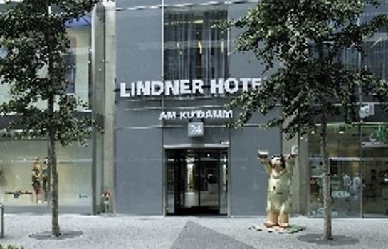Exterior view Lindner Hotel Am Ku'damm