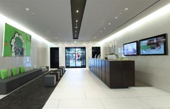 lindner hotel am ku 39 damm in berlin hotel de. Black Bedroom Furniture Sets. Home Design Ideas