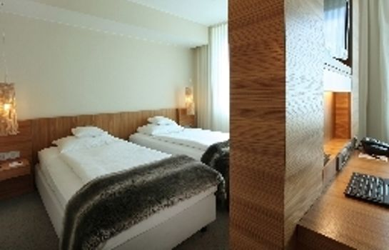 Double room (standard) Lindner Hotel Am Ku'damm