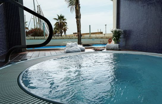 Whirlpool Port Sitges