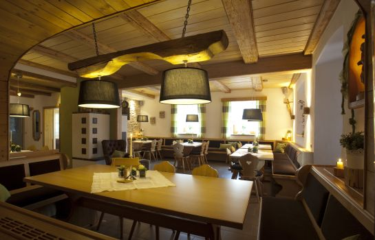 Restaurant Sommer Pension