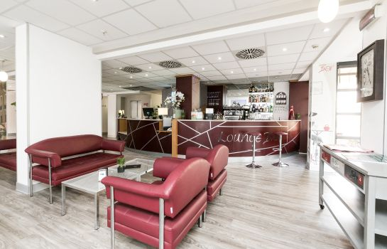 Hotel-Bar Holiday Inn Express ROME - SAN GIOVANNI