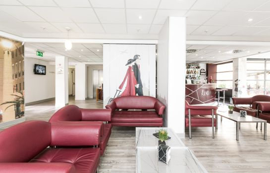 Hotelhalle Holiday Inn Express ROME - SAN GIOVANNI