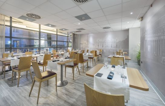 Restaurant Holiday Inn Express ROME - SAN GIOVANNI