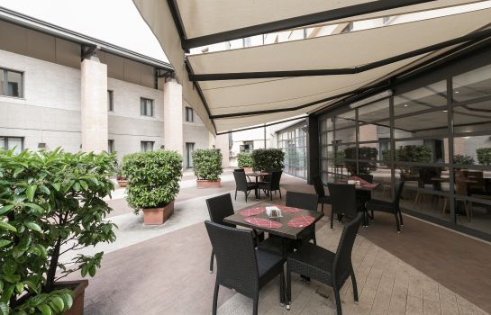 Tagungsraum Holiday Inn Express ROME - SAN GIOVANNI