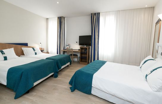 Info Holiday Inn Express ROME - SAN GIOVANNI