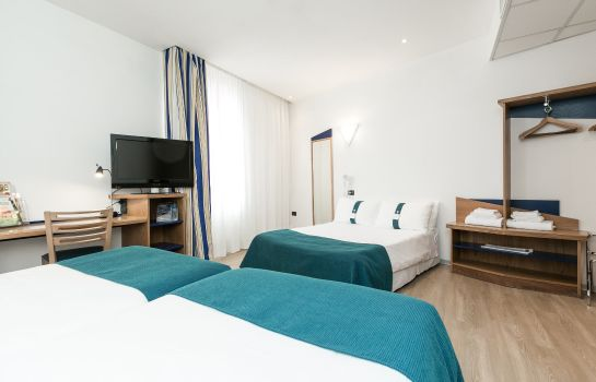Zimmer Holiday Inn Express ROME - SAN GIOVANNI