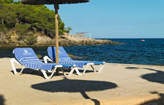 Beach Hipotels Eurotel Punta Rotja & SPA Hotel