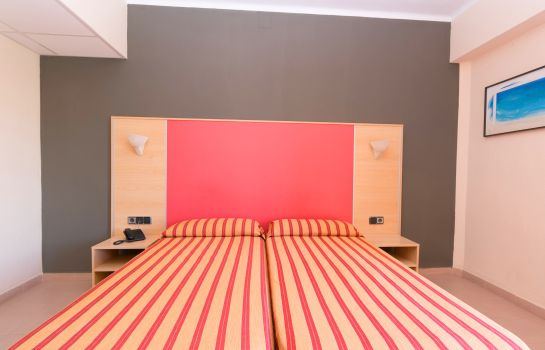 Doppelzimmer Standard The Red Hotel by Ibiza Feeling