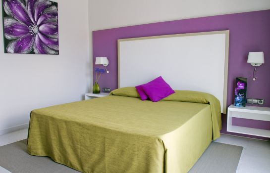 Camera doppia (Standard) The Purple by Ibiza Feeling GAY ONLY