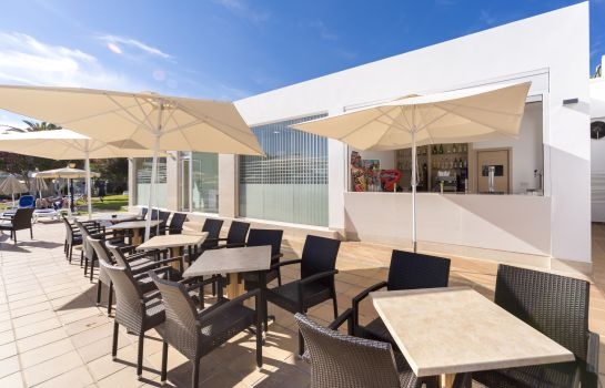 Terrasse Globales Lord Nelson - Adults Only