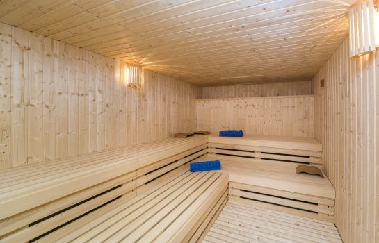 Sauna Globales Lord Nelson - Adults Only