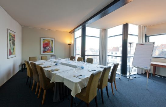 Meeting room Hotel Ghent River - Historic Hotels Ghent