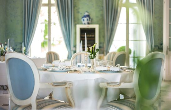Restaurant Grand Hotel Heiligendamm