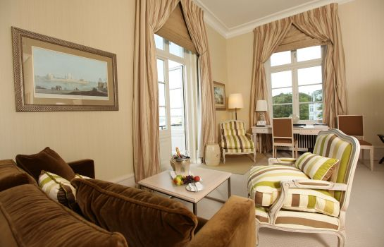 Suite Grand Hotel Heiligendamm
