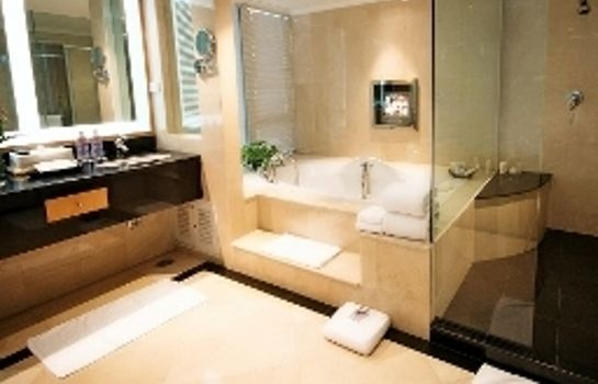 Bathroom Miracle Grand Convention Hotel Business Hotel