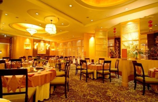 Restaurant Miracle Grand Convention Hotel Business Hotel