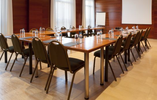 Meeting room Sercotel AB Arganda