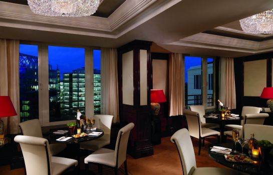 Hotel-Bar The Ritz-Carlton Berlin