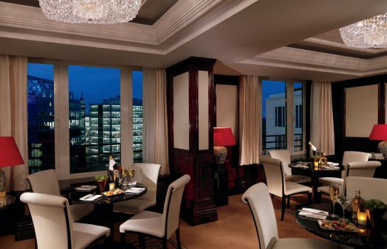 Hotelbar The Ritz-Carlton Berlin