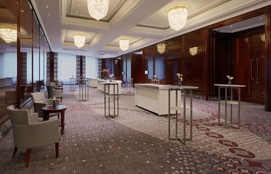 Hotelhal The Ritz-Carlton Berlin