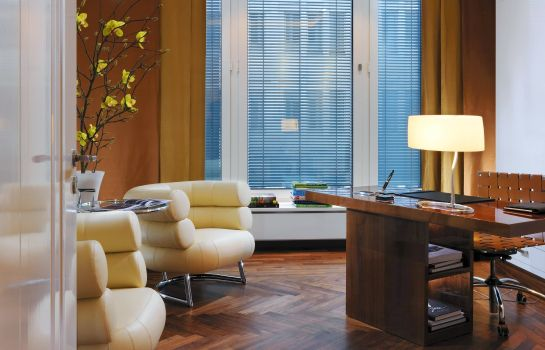 Suite The Ritz-Carlton Berlin