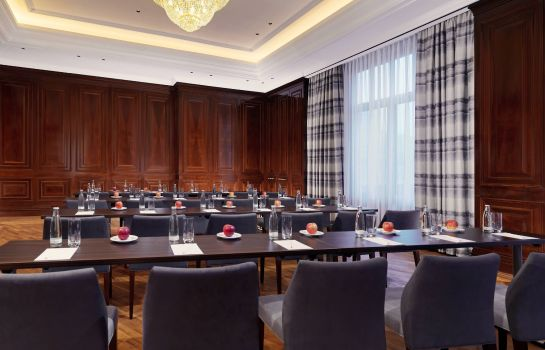 Congresruimte The Ritz-Carlton Berlin