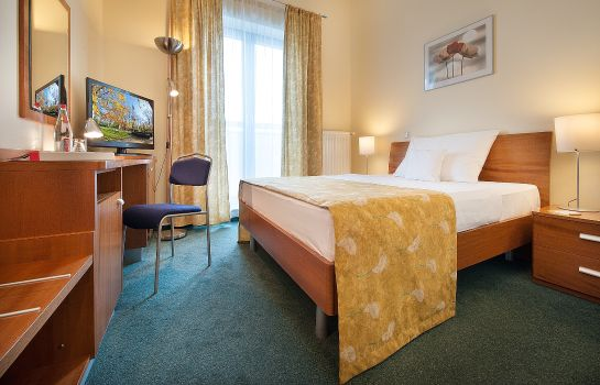 Chambre individuelle (standard) Ramada Airport