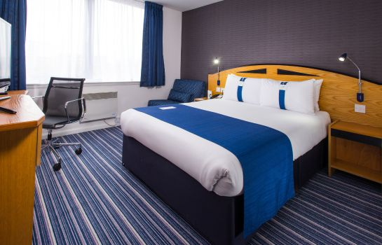 Room Holiday Inn Express BRISTOL CITY CENTRE