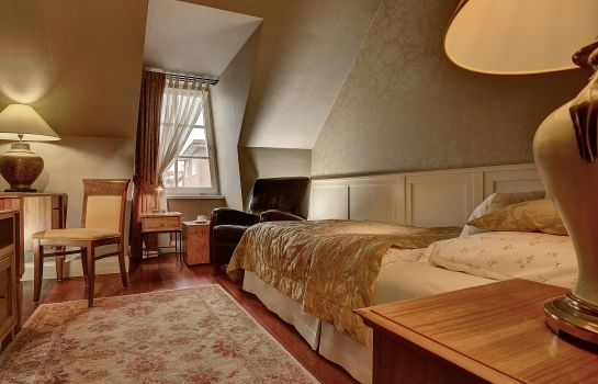 Chambre individuelle (standard) Marrol's Boutique