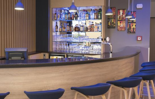 Hotel-Bar Holiday Inn Express MUNICH - MESSE