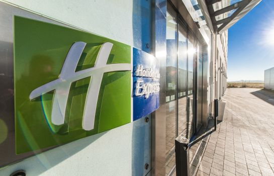 Bild Holiday Inn Express MUNICH - MESSE