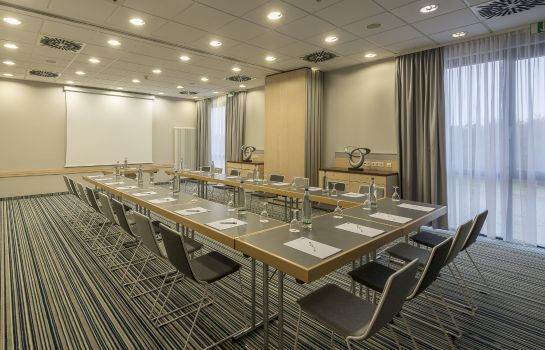 Tagungsraum Holiday Inn Express MUNICH - MESSE