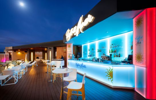 Hotel-Bar Tigotan Lovers & Friends Playa de las Américas - Adults Only