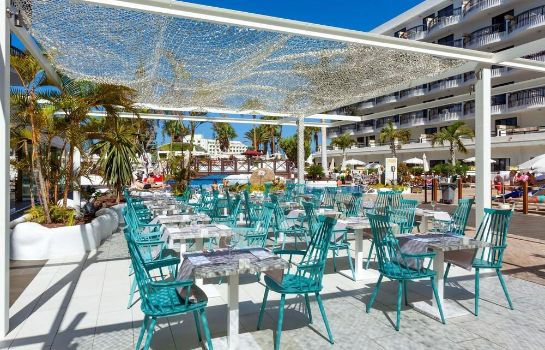 Restaurant Tigotan Lovers & Friends Playa de las Américas - Adults Only
