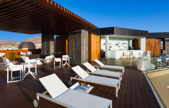 Terrasse Tigotan Lovers & Friends Playa de las Américas - Adults Only