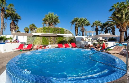 Whirlpool Tigotan Lovers & Friends Playa de las Américas - Adults Only
