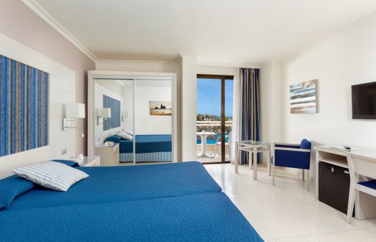 Doppelzimmer Komfort Tigotan Lovers & Friends Playa de las Américas - Adults Only