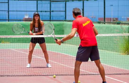 Campo de tennis Tagoro Family & Fun Costa Adeje