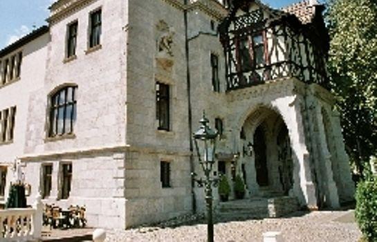 Schlosshotel Zum Markgrafen In Quedlinburg Hotel De
