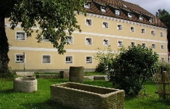 Exterior view Haus Rufinus am Kloster Seeon