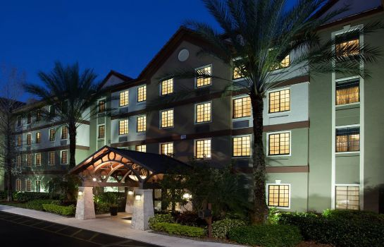 Exterior view Staybridge Suites FT. LAUDERDALE-PLANTATION