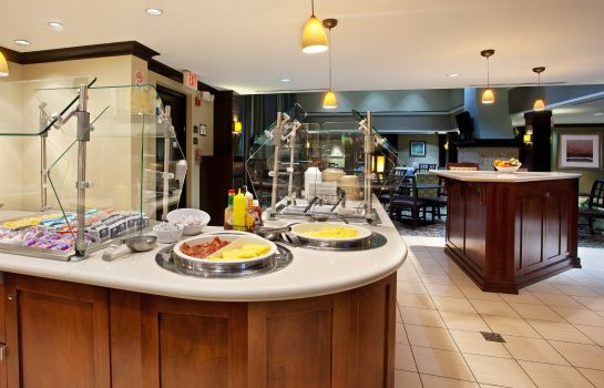 Restaurant Staybridge Suites FT. LAUDERDALE-PLANTATION