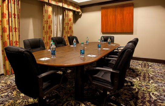 Conference room Staybridge Suites FT. LAUDERDALE-PLANTATION