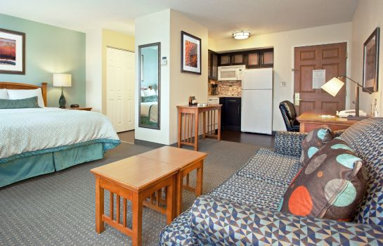 Room Staybridge Suites FT. LAUDERDALE-PLANTATION