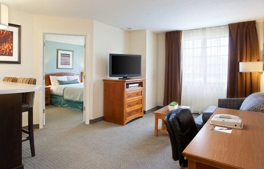 Zimmer Staybridge Suites FT. LAUDERDALE-PLANTATION