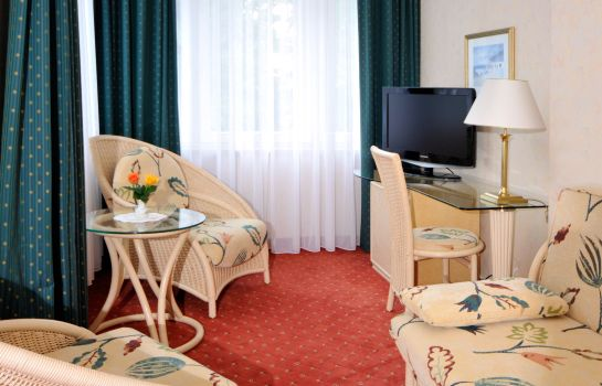 Double room (superior) Park-Hotel