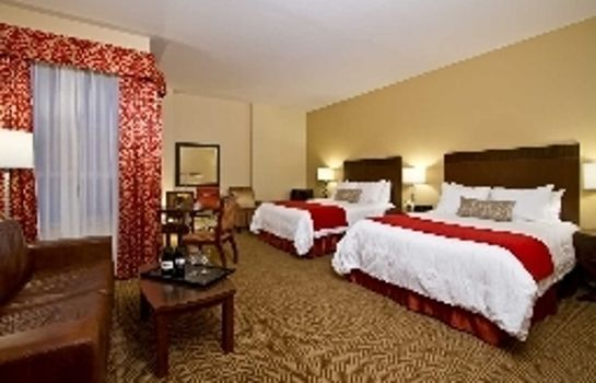 Chambre double (standard) Comfort Inn Downtown