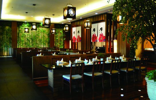Restaurant Wyndham Beijing North